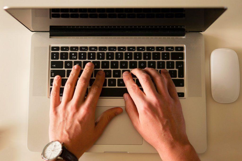 Blog insturen
